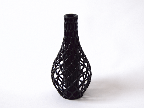 Vase - Fisher's net collection
